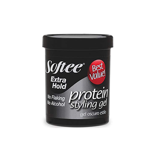 Softee Styling Gel Protein Extra Hold 8oz