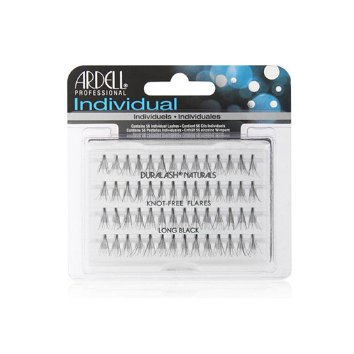 Ardell Knot Free Long Black