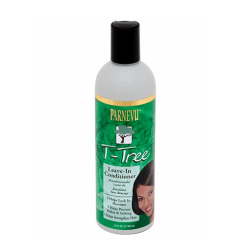 Parnevu T-Tree Leave In Conditioner 12 oz