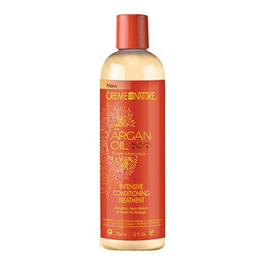 Creme of Nature Argan Oil Intensive Conditioning Treatment - 12 fl oz