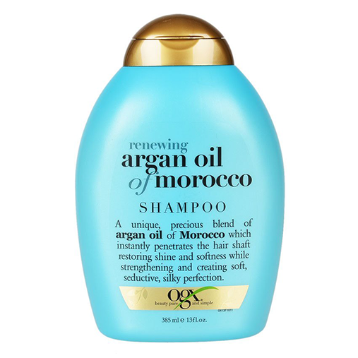 OGX Renewing Moroccan Argan Oil Shampoo 13 oz.