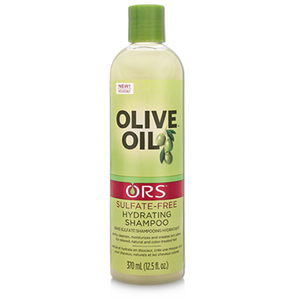 ORS Olive Oil Organic Root Stimulator Sulfate-Free Hydrating Shampoo - 12.5 oz