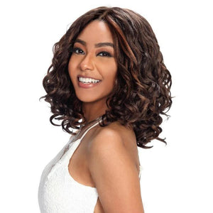Zury: V8910 Naturali Star Synthetic Crochet Braid Loose Deep