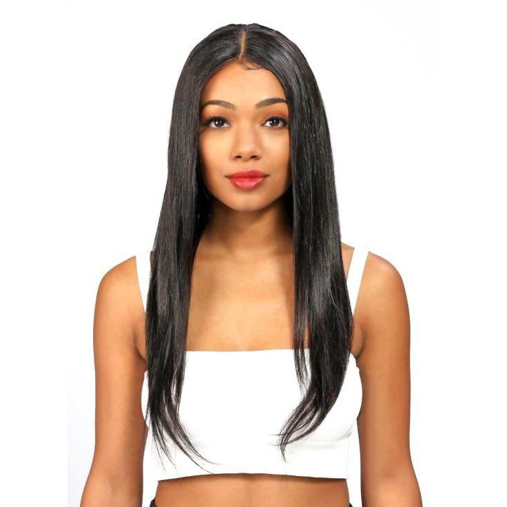 Valerie 360 10A Lace Wig - Straight Natural