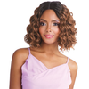 Red Carpet Synthetic Hair Lace Front Wig - RCP780 AVA