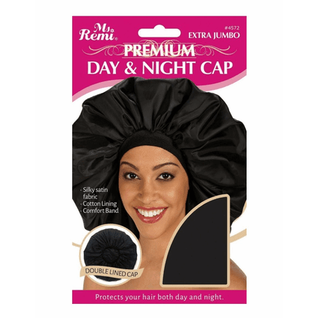 Annie Ms. Remi Deluxe Extra Jumbo Day Night Cap #4572/4573