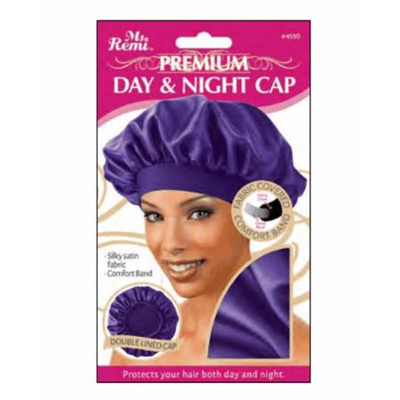 Annie Ms. Remi Premium Deluxe Day And Night Cap Assorted Colors #4590
