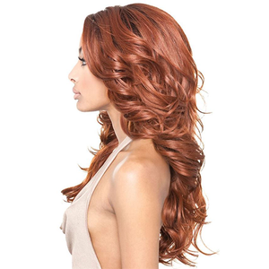 Mane Concept Brown Sugar Lace Front Wig – BS212