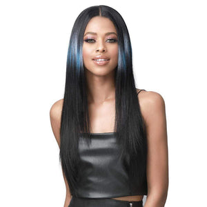 Bobbi Boss Synthetic Lace Front Wig - MLF460 Alecta
