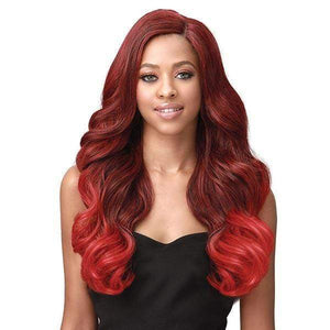 Bobbi Boss Synthetic Truly Me Lace Front Wig - MLF421 SHAYNE