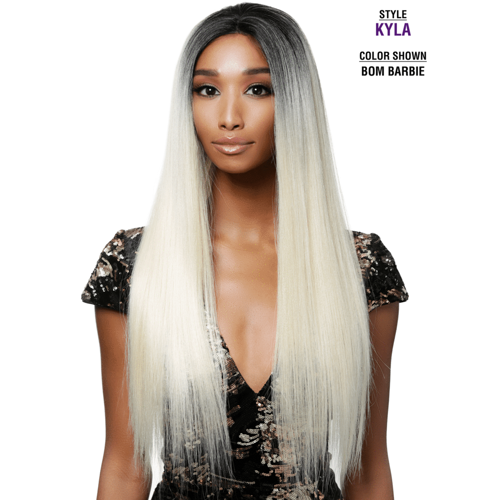 SUPRA Shiftable Collection Lace Front Wig - KYLA