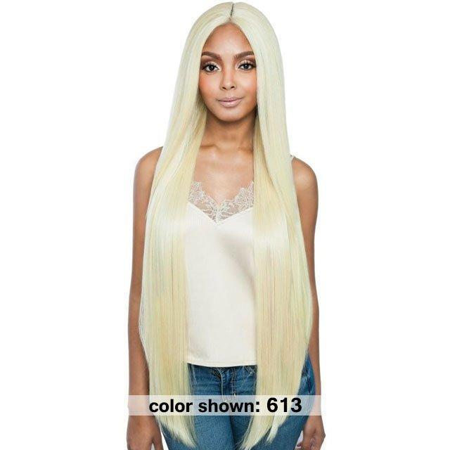 Mane Concept Brown Sugar Versatile Cross Lace Wig - STRAIGHT 40 (BSX04)