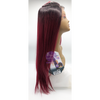 Zury Sis Beyond Synthetic Hair Moon Part Lace Wig - BYD MP Lace H KITTY