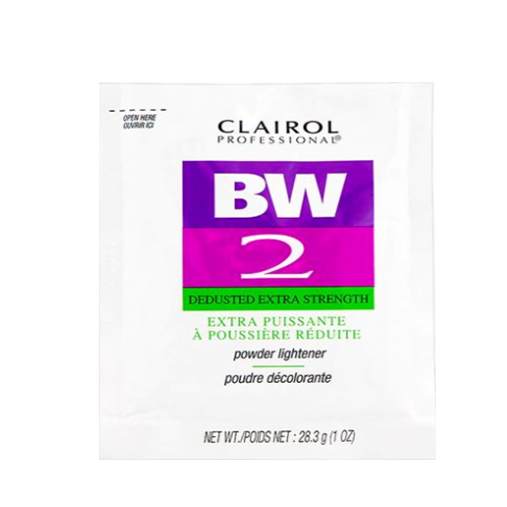 Clariol Bw2 Powder Hair Lightener