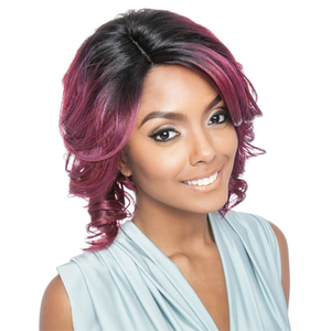 Mane Concept Red Carpet Lace Front Wig RCP770 - COCO