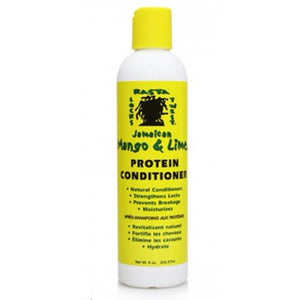 Jamaican Mango & Lime Protein Conditioner, 8 oz