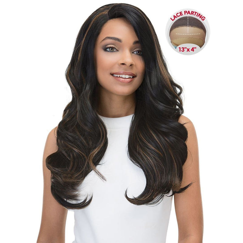 Janet Collection Princess 13x4 Lace Wig - CHARLOTTE
