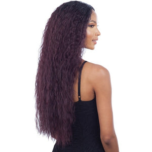 MAYDE BEAUTY SYNTHETIC FREE PART AXIS WIG - DEJA