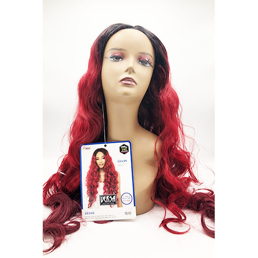 VERSA Shiftable Collection Lace Front Wig - DESIRE