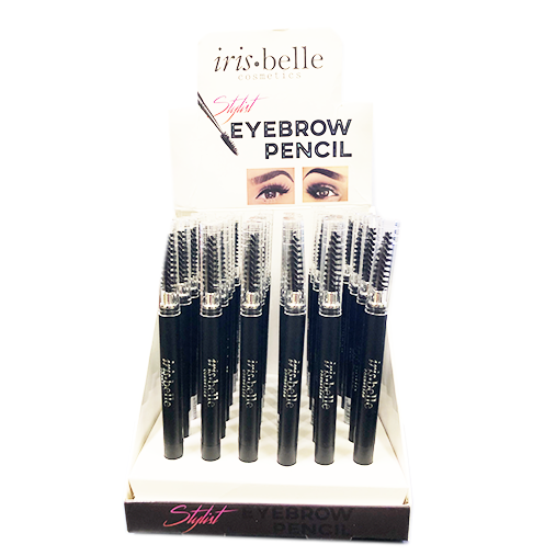 Eyebrow Pencil by Iris Belle Cosmetics