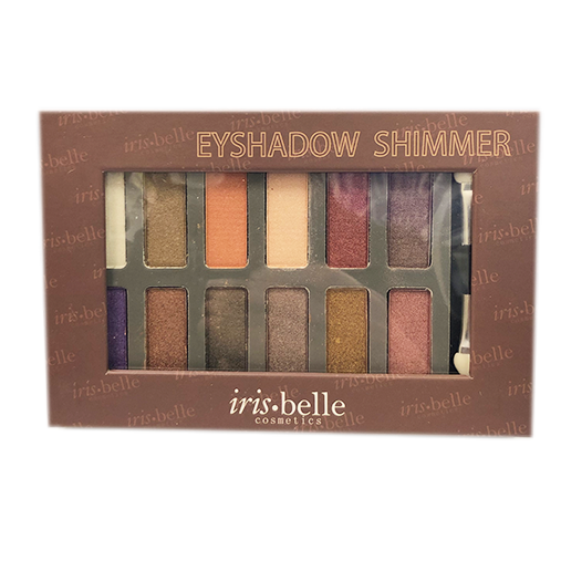 Eyeshadow Shimmer by Iris Belle Cosmetics
