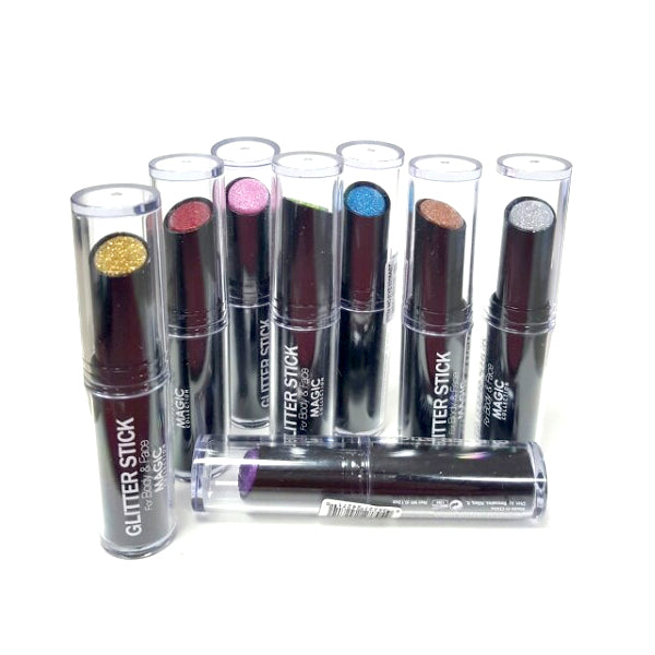 Magic Collection - Glitter Stick For Body & Face