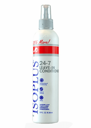 Isoplus 24-7 Leave-In Conditioner 10 oz