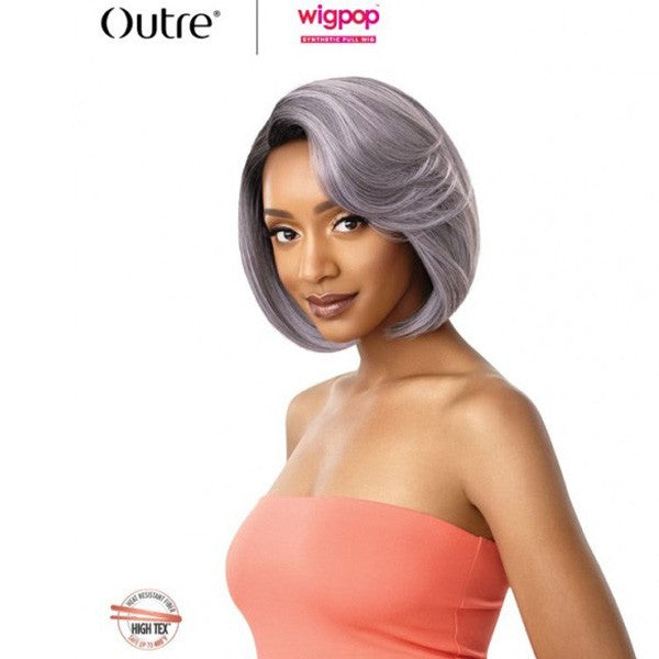 OUTRE SYNTHETIC WIGPOP FULL WIG - JOSETTE