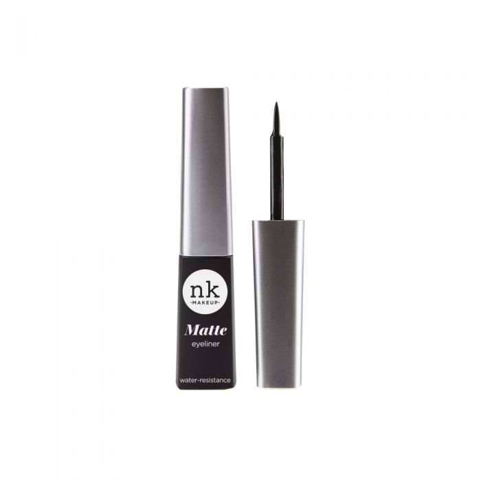 NK Matte Liquid Eye Liner