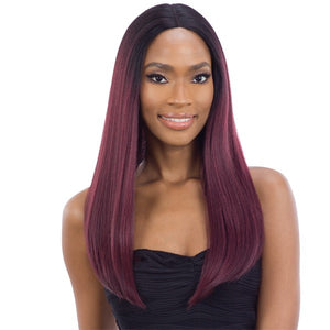 MAYDE BEAUTY SYNTHETIC FREE PART AXIS WIG - PRECIOUS