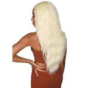 Zury Sis Slay Synthetic Hair Lace Front Wig - SLAY LACE H MAI