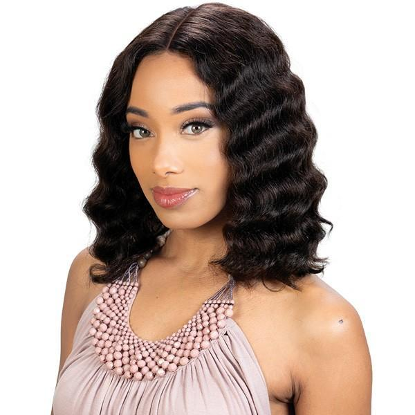 Zury Sis 100% Brazilian Remy Lace Front Wig - River