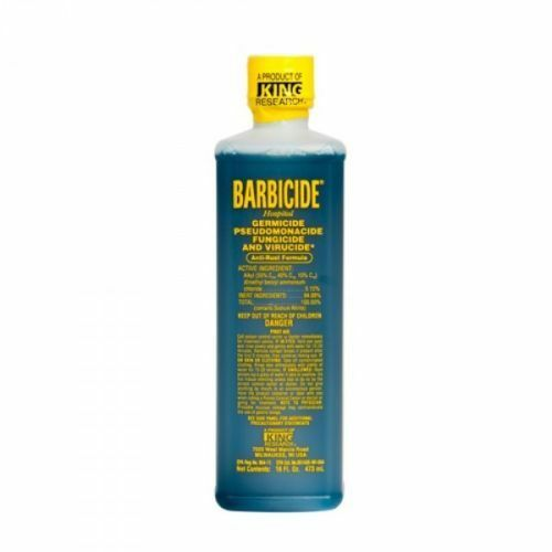 King Barbicide Hospital Disinfectant 16oz