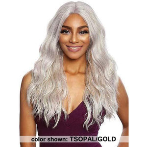 Mane Concept Red Carpet Lace Front Wig - RCP7042 SPARKLING GIRL 02