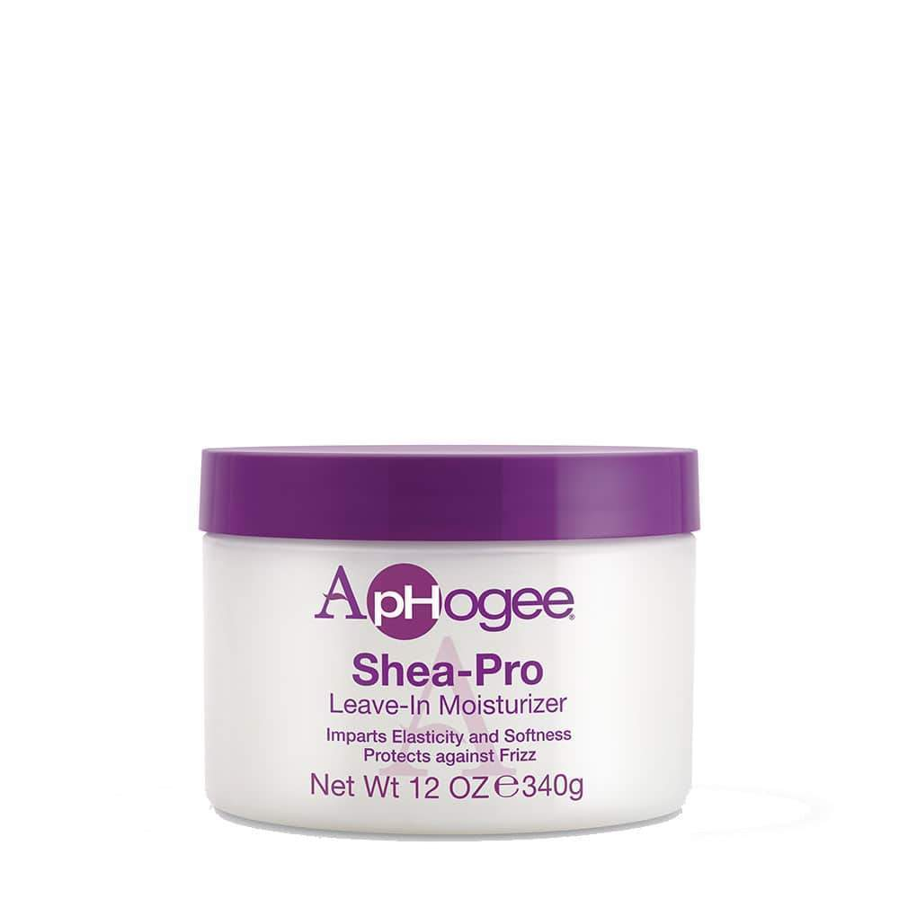 ApHogee Shea Pro Leave-in Moisturizer 12 OZ