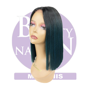 Bobbi Boss Lace Front Wig - MLF216 YARA SLEEK