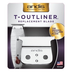 Andis T-Outliner Replacement Blade 04521