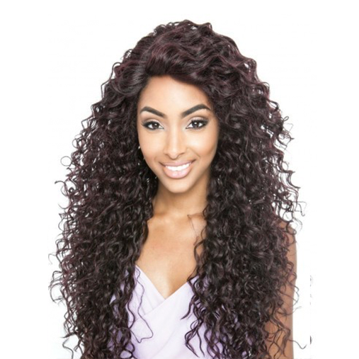 Mane Concept Brown Sugar Glueless Lace Front Wig – BSG203 Tribeca