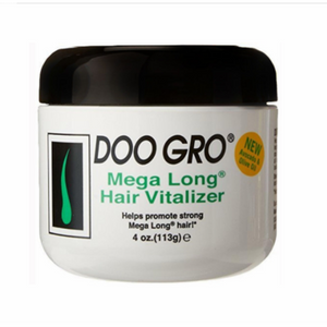 Doo Gro Mega Long Hair Vitalizer 4 oz