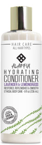 Hydrating Conditioner - Lavender & Lemongrass