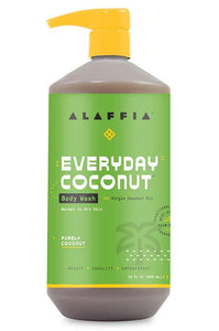 EveryDay Coconut Body Wash - Purely Coconut