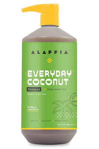 EveryDay Coconut Shampoo - Purely Coconut