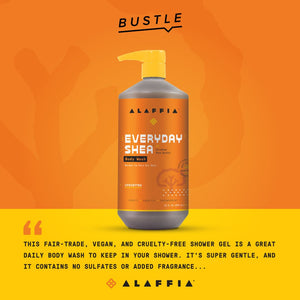 EveryDay Shea Body Wash - Unscented