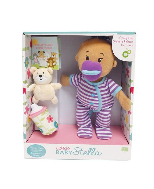Wee Baby Stella Sleepy Time Scents