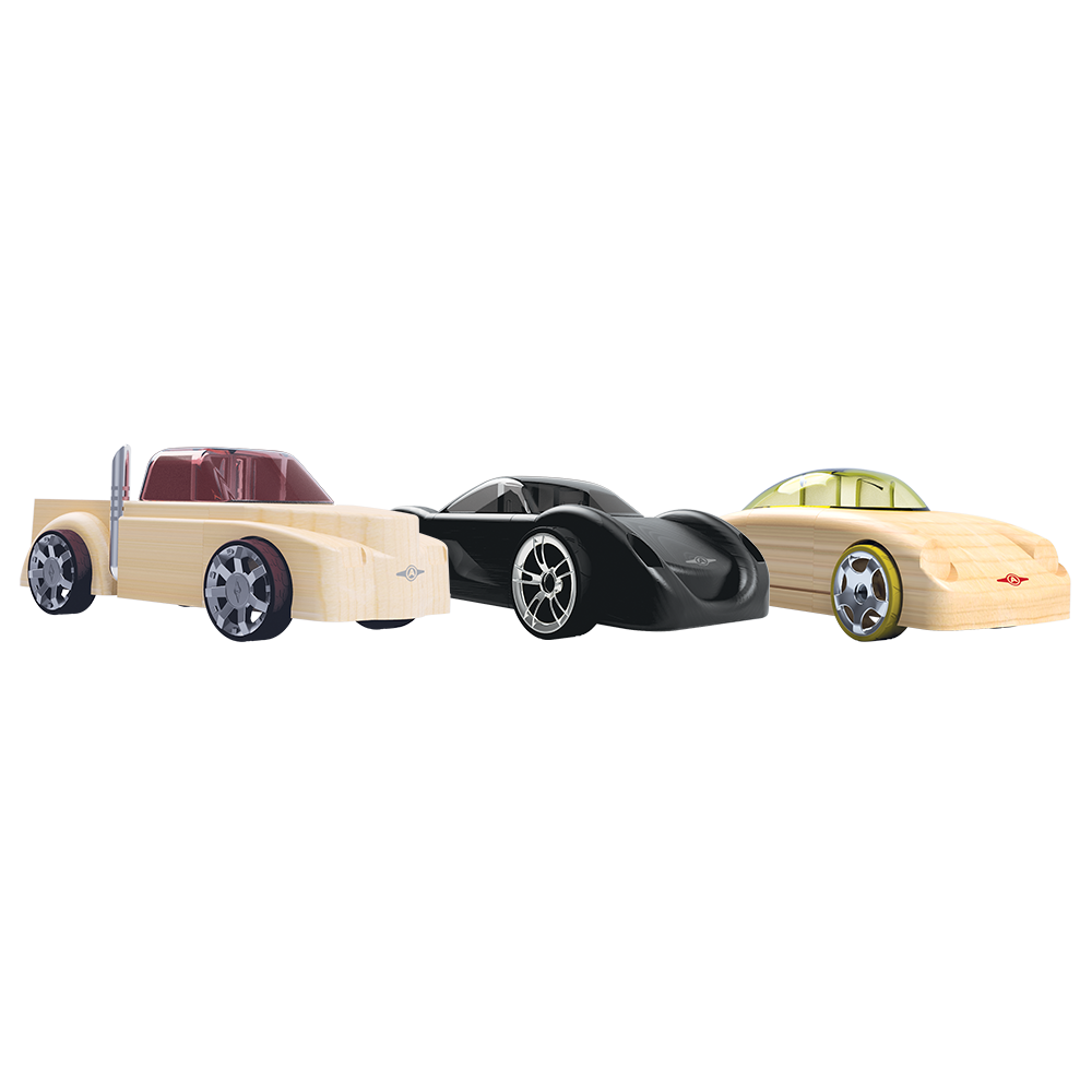 Automoblox 3 Packs