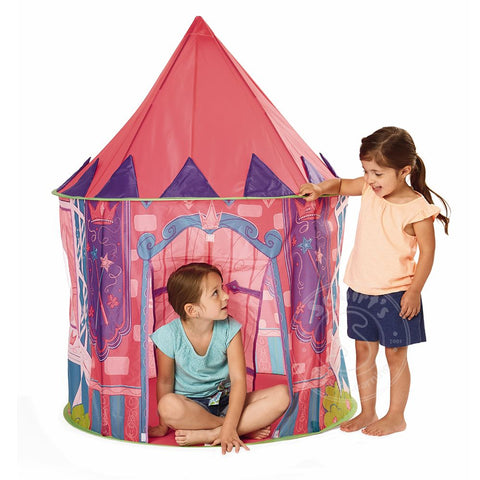 Medieval Castle Soft Play Set