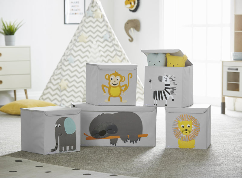 Potwells Storage Boxes