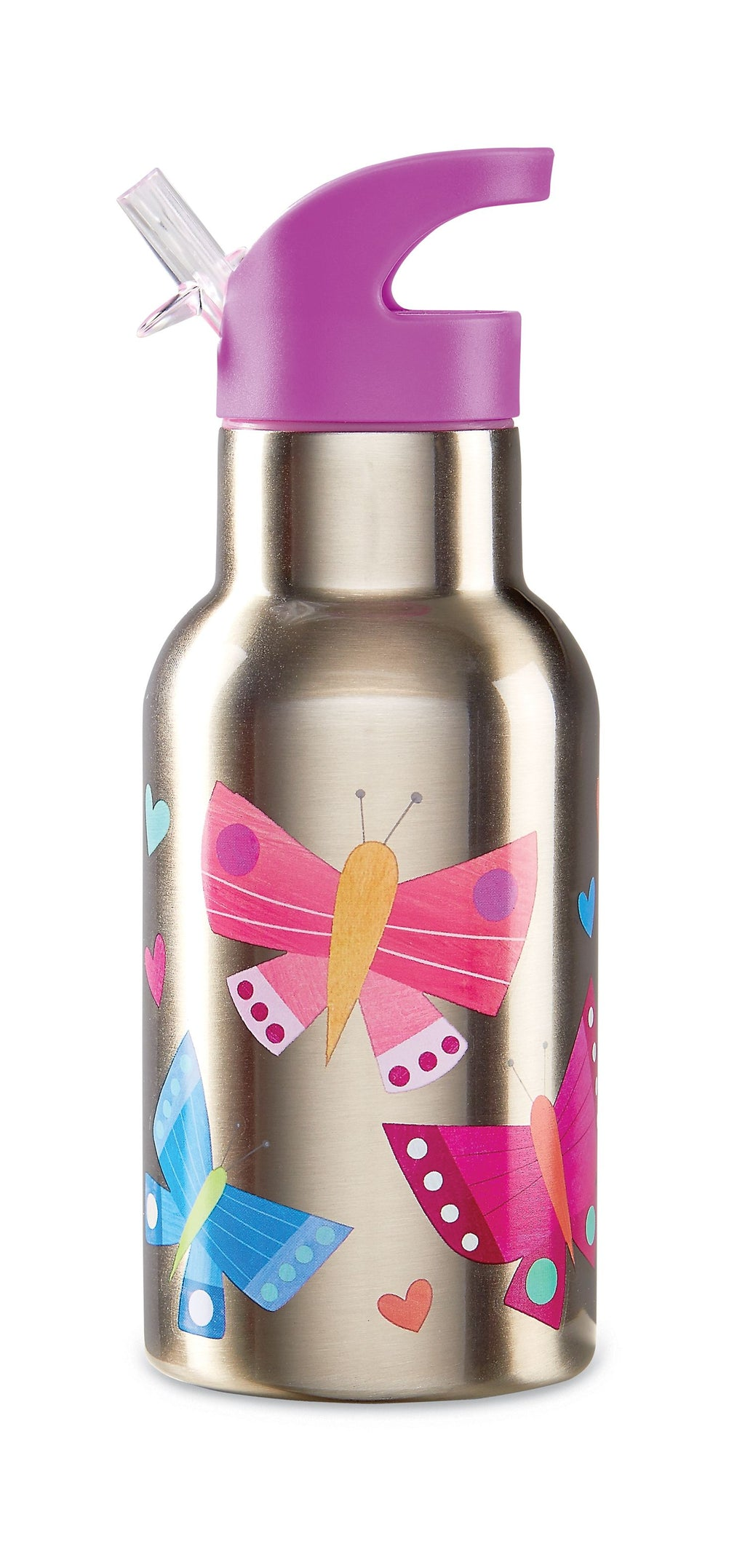 Crocodile Creek Insulated Stainless Steel Bottles