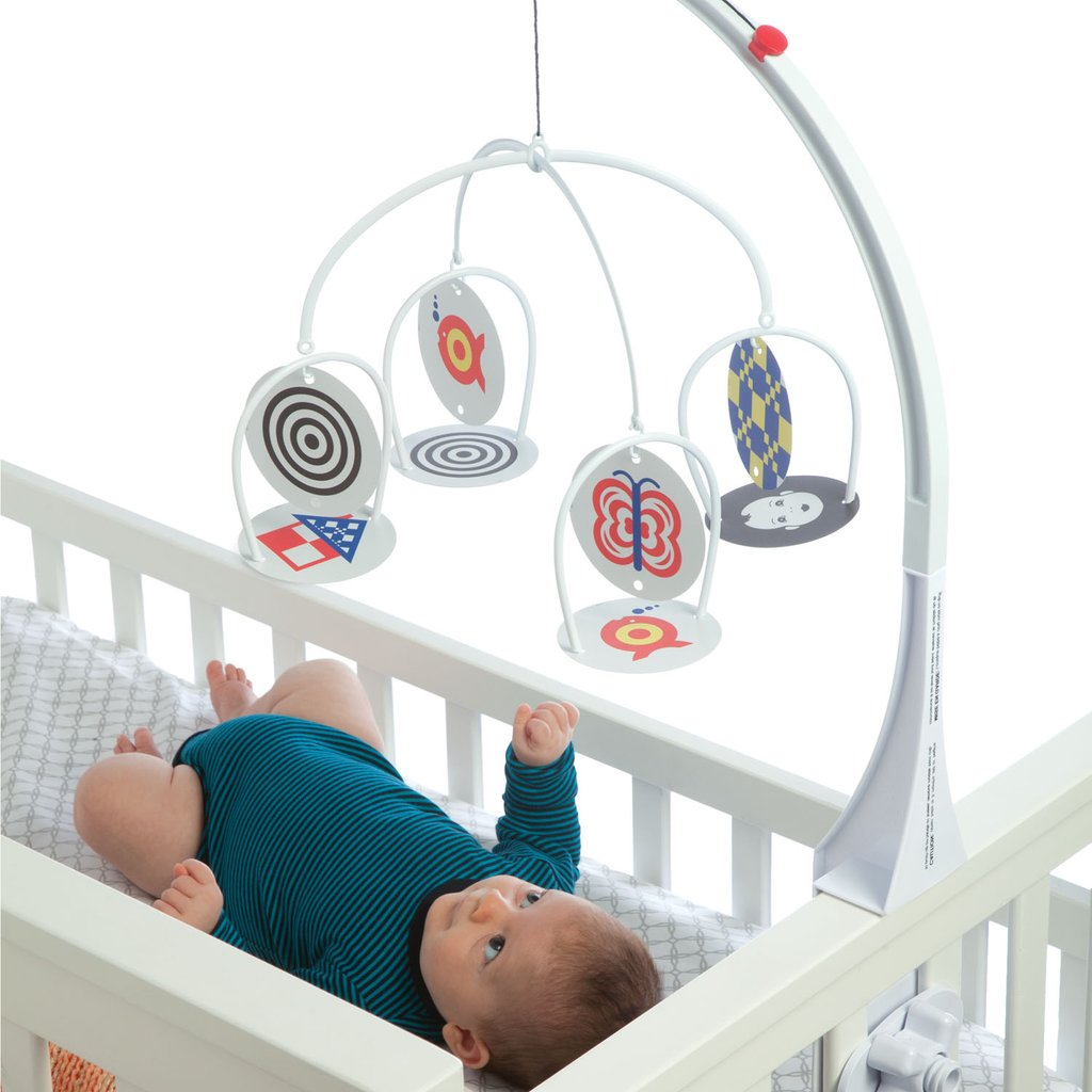 Wimmer Ferguson Infant Stim Mobile