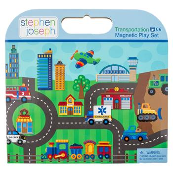 Stephen Joseph Magnetic Play Sets